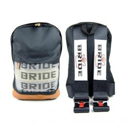 BRIDE Racing Backpack