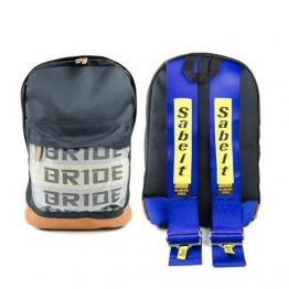 Sabelt Racing Backpack
