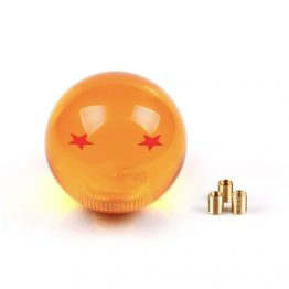 Dragon Ball Shift Knob 2 star